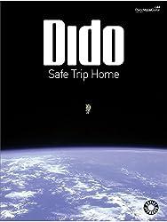 Dido: Safe Trip Home. Partitions pour Piano, Chant et Guitare