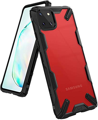 Ringke Fusion X Case Designed for Galaxy Note 10 Lite