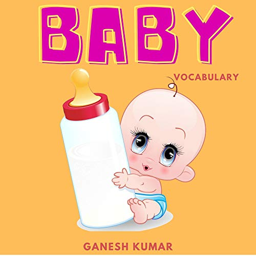 BABY: LEARN VOCABULARY EBOOK