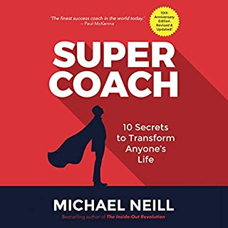 Supercoach: 10th Anniversary Edition cover art