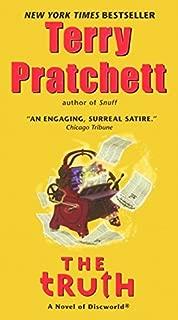The Truth (Turtleback School & Library Binding Edition) (Discworld Novels (Pb)) by Terry Pratchett (2001-09-01)