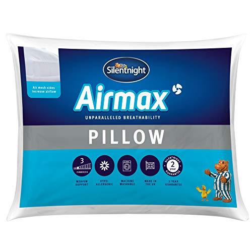 Silentnight Airmax Pilllow