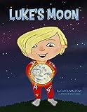 LUKE'S MOON (English Edition)