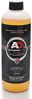 Autobrite Direct 英国製「マジフォーム」洗車傷防止 高濃縮 スノーフォーム カーシャンプー プロ向け