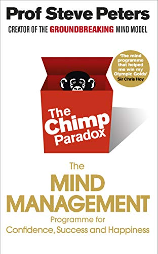 The Chimp Paradox: The Mind Management Programme to for sale  Delivered anywhere in UK