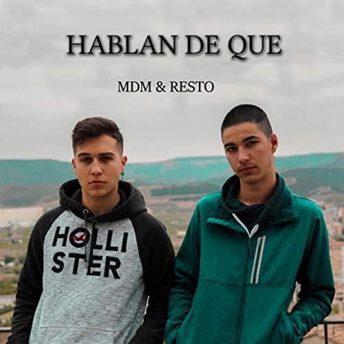 Resto & Mdm