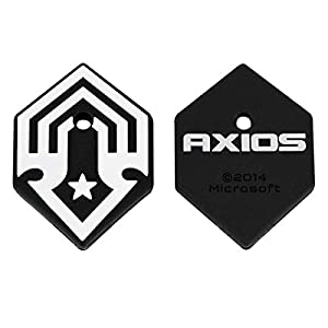 Crowded Coop, LLC Halo Axios 1″ Keycap