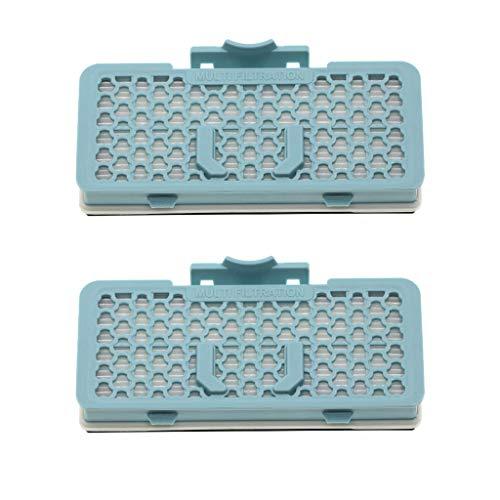 Anjuley Hepa D'aspirateur De Filtre De La Poussière H13 pour ADQ73553702 ADQ56691102 VC9083CL VC9062cv VC9062cv VC9095r Accessoires De Pièces De Rechange