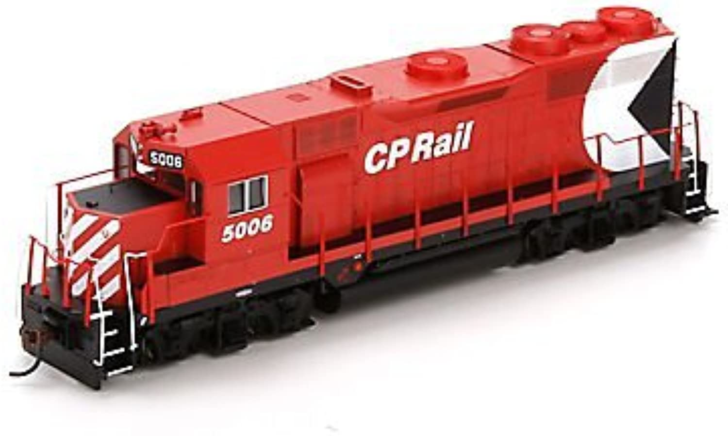 HO RTR GP35, CPR  5006 by Athearn