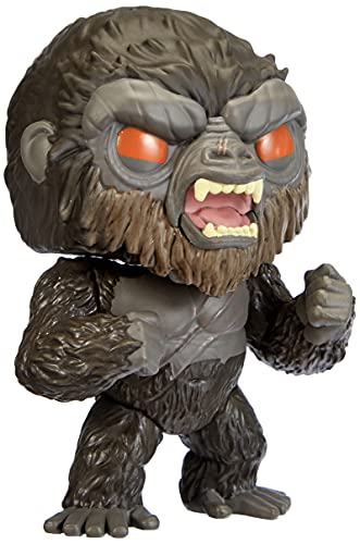 Funko Pop! Movies: Godzilla Vs Kong - Angry Kong