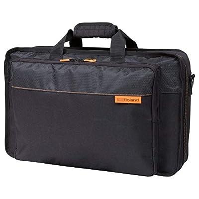 Roland Carry Bag For The DJ-202 DJ Controller, Durable Exterior Materials, CB-BDJ202