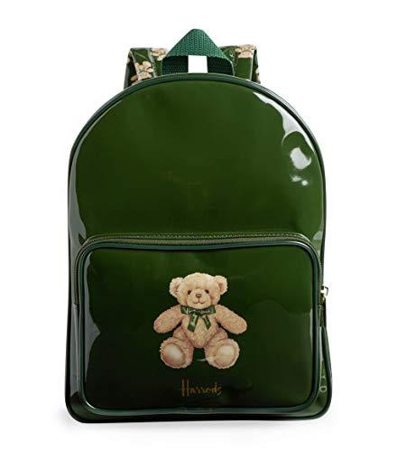 harrods 15131152 - Jacob Bear Backpack
