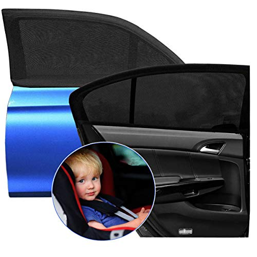 Goosky Car Window Sun Shades for...