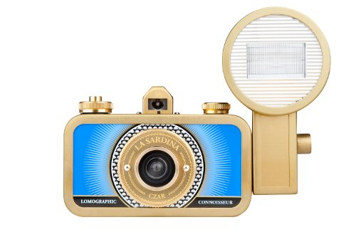 Fantastic Prices! La Sardina and Flash Czar