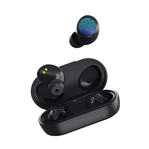 Bluetooth Kopfhörer, Kopfhörer Kabellos In Ear Ohrhörer Spor