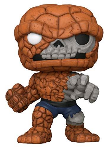 Funko Pop Marvel Zombie Marca Marvel