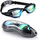 SRXES Swimming Goggles for Men, Swimming Goggle, Swimming Goggles for Boys, Swimming Goggles