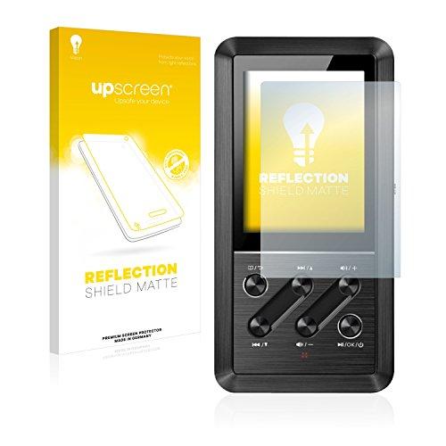 upscreen Protector Pantalla Mate Compatible con FiiO X3 Película