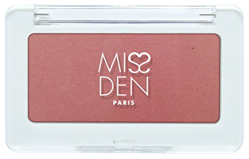 MISS DEN Blush Satin Corail 3 g