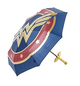 DC Comics Wonder Woman Umbrella With Sword Handle