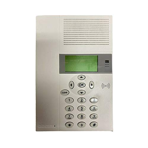 Bticino Legrand 3500 - Central comunicador antirrobo Living International