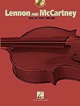 Lennon and McCartney Solos (Violin)