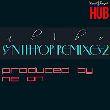 Synth-Pop Remixes II