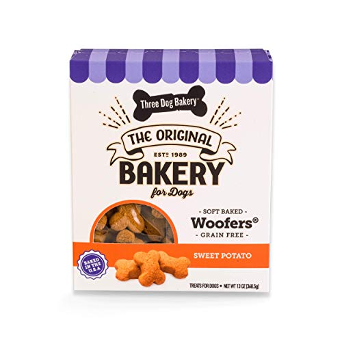dog bakery treats - 4
