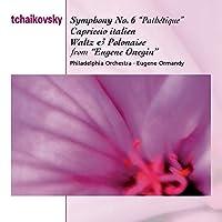 Tchaikovsky:Symphony No.6