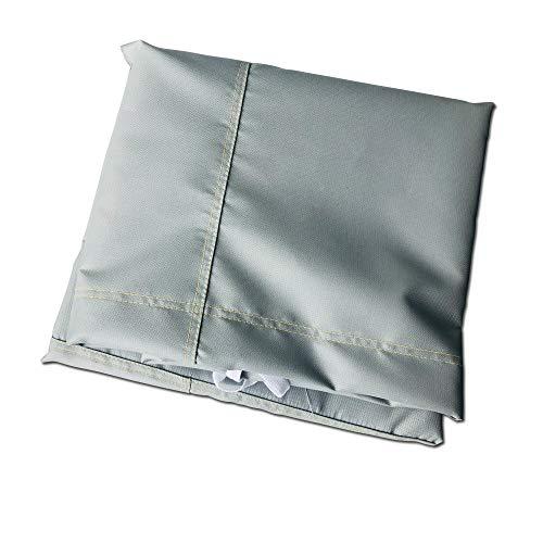 LavaLock Thermo Blanket for Weber Smokey Mountain 18.5