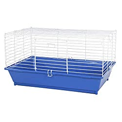 Ware Manufacturing Home Sweet Home Pet Cage for Small Animals