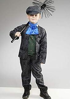 Amazon.es: disfraz deshollinador: Juguetes y juegos