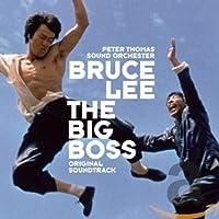 Bruce Lee-Big Boss