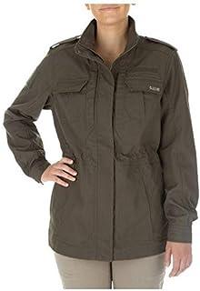 5.11 Tactical - Women's Taclite M-65 Jacket - Tundra