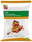 LA FINESTRA SUL CIELO Chips di Verdure Bio - 80 g