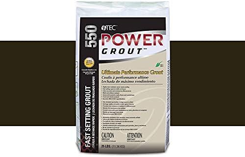 Top 10 Best tec power grout stain dark walnut