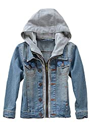 Kids Unisex Winter Jacket florida winter outfits