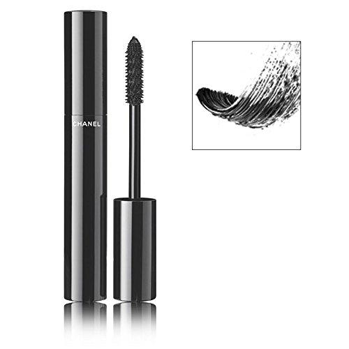 Chanel Le Volume Mascara Waterproof 10noir–Volumen y curvatura