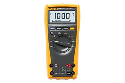 Fluke Industrie 177True-RMS-Multimeter
