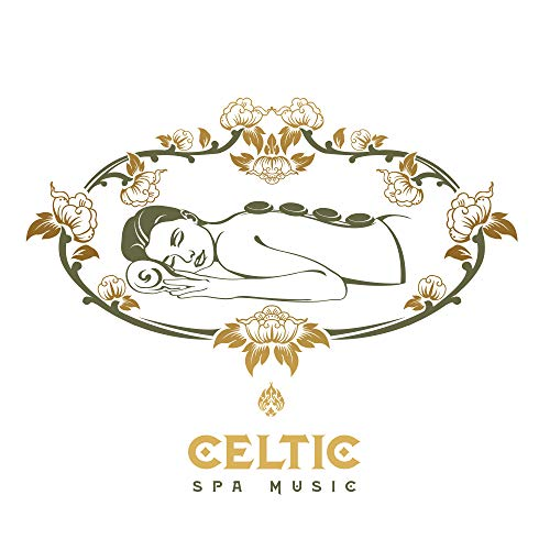 Celtic Spa Music