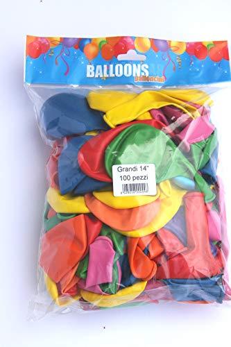 Palloncini grandi 14