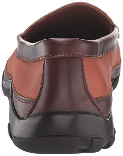 Allen Edmonds Men/'s Bit Loafer Black Style 711103