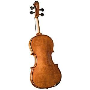 Cremona SV-75 Premier Novice Violin Outfit - 1/8 Size