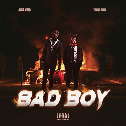 Bad Boy [Explicit]