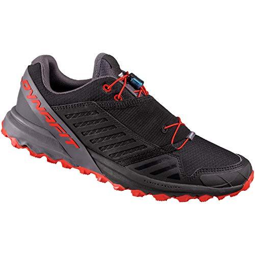 Dynafit Alpine Pro, Chaussure de Piste d'athlétisme Homme, Black/Magnet, 46 EU