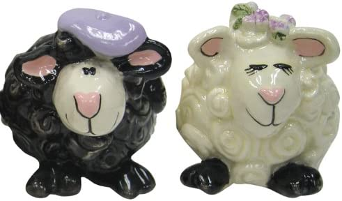 Westland Giftware Studio H Heather and Free Shipping New Pepper Salt Hamish Sh Our shop OFFers the best service