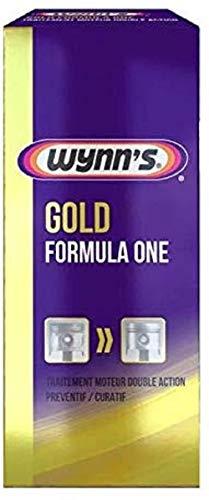 Gold F1 400 ml
