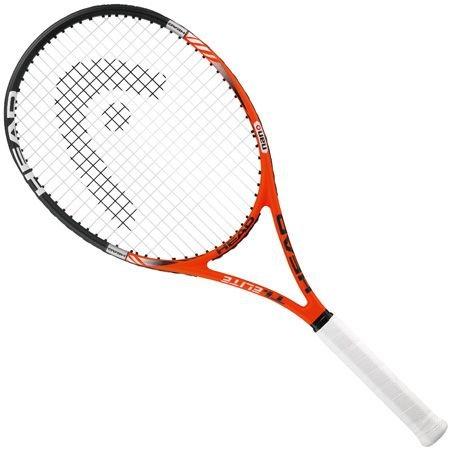 Head Nano Ti.Elite - Raqueta de tenis Talla:L4