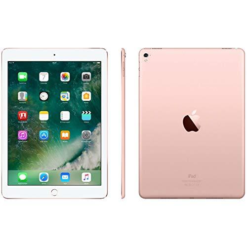 Apple iPad Pro 9.7 256GB Wi-Fi - Oro Rosa (Reacondicionado)