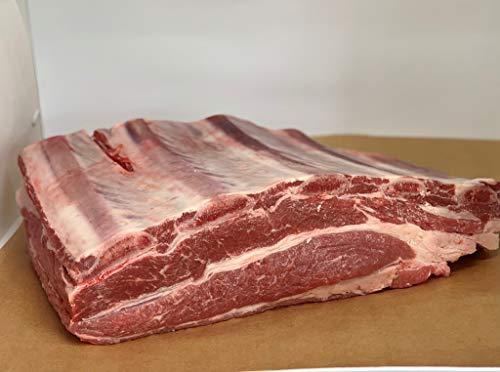 3,5 kg Beef-Rib / Short-Rib vom Simmentäler Rind - Beste Qualität